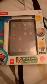 Fisher Price I Pad Holder for Babys and Toddlers from 6 months