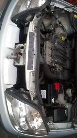Renault for repair or parts