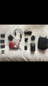 Panasonic Lumix TZ30 Digital. Camera