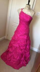 Amanda Wyatt prom dress ONO- needs to be gone ASAP