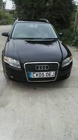 Audi A4 tdi advant 2.0. Estate