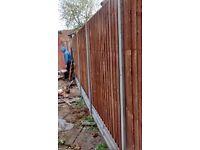 Fencing Landscaping Gardening Jobs