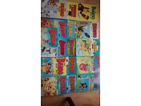 Beano annuals for sale