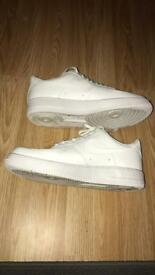 Nike Air Force 1 Low Size 10