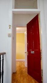1 Bedroom, Sunny Flat in Burntisland. Cats allowed.