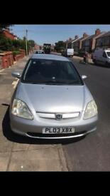 Honda Civic 1.6 imagine SOLD PENDING COLLECTION