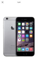 BARGAIN Apple IPhone 6 & 6s 16gb ALL UNLOCKED