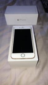 Apple IPhone 6 - 16GB Gold - Good Condition