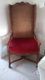 Antique Hall/Dining Room/Living Room Chair