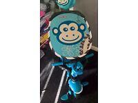 smart trike safari monkey