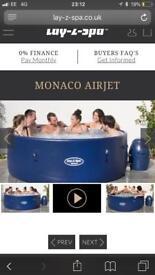 Lay z spa Monaco