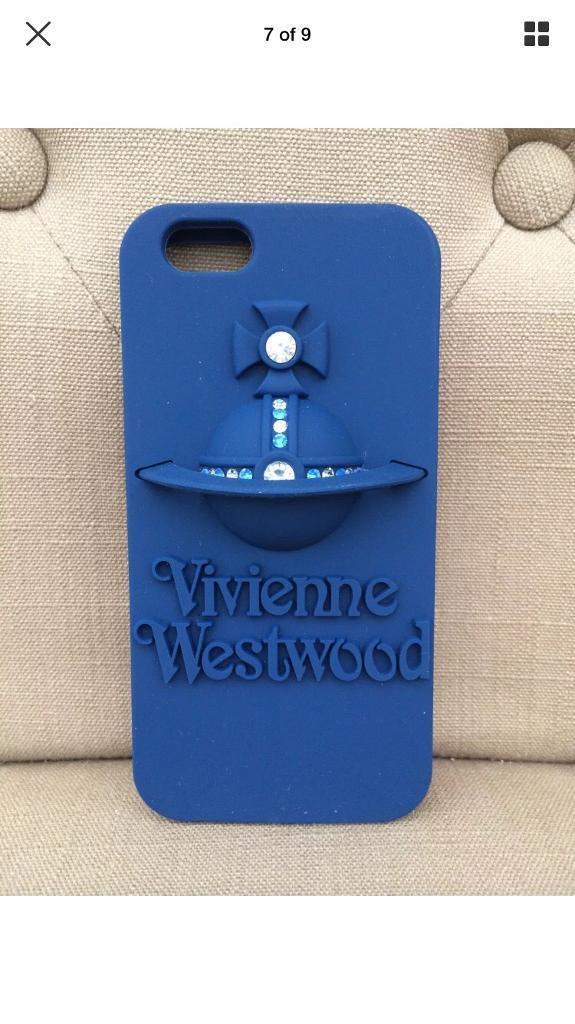 premium selection 686c2 6dc59 Vivienne Westwood iPhone 6 case   in Rochford, Essex   Gumtree