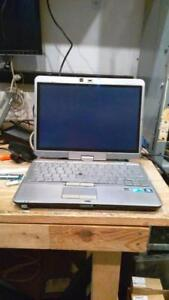 HP Elitebook 2740p - 2.53Ghz i5 - 4Gb RAM - 150 HDD - 1 Year Warranty - Free Shipping Canada wide