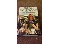 FREDA LIGHTFOOT THAT BE THE DAY