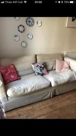 **MUST GO BY SUN 18th*** Super comfy sofa for sale