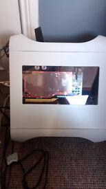 Custom Watercooled PC