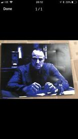 The Godfather Large Canvas