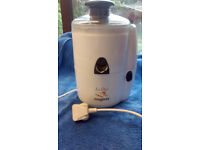 Leo Duo Magimix Juicer, H32cm W20cm, ideal for healthy drinks