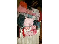 18-24 months baby girls clothes