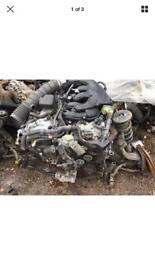 Lexus is250 2.5 v6 petrol engine 55k 2013