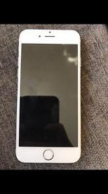 iPhone 6 32gb white