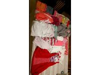 9-12 girl baby clothes