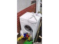 Used Siemens Washing Machine