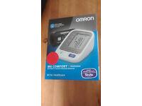Omron M6 Blood pressure monitor
