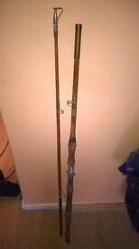 job lot fishing rod