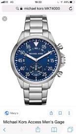 Micheal Kors MKT4000 (hybrid smartwatch) £100