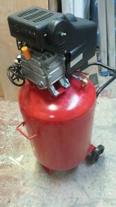 Compresseur 20 gallons à base d'huile