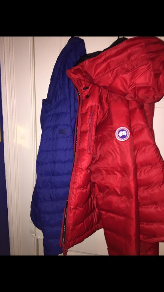 canada goose jacket halifax