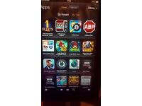 Kindle Fire HD in good condition (PLEASE EMAIL) , WiFi, Movies, Music perfect for kids or adults