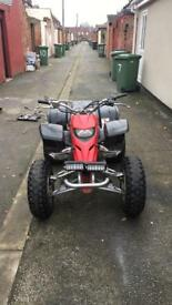 Yamaha blaster quad for sale