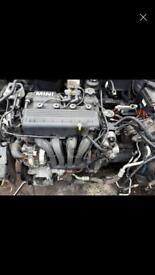 1.6 Mini Engine Complete 115bhp