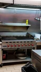 Bonnet grill for sale