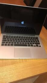 "Apple MacBook Pro Retina 13"" 2.7 DCi5 8GB"