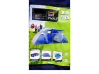 Tent 4 berth