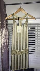 Kate Moss Topshop Dress UK12