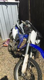 Wrf 250 STOLEN AND RECOVERED FULL RECIPT WILL BE GIVEN