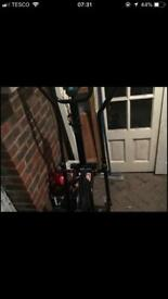 EXERCISE BIKE / ELLIPTICAL TRAINER CLEARANCE