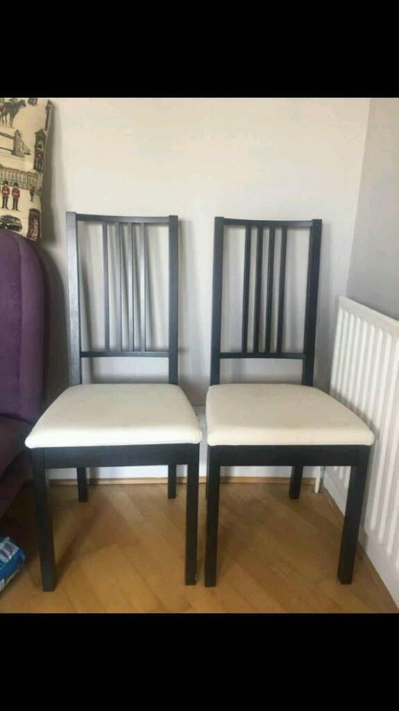 Ikea Borje dining chair