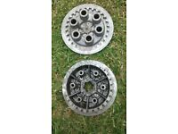 Yamaha RD250LC RD350LC RD 250 350 LC 4L0 4L1 CLUTCH PARTS