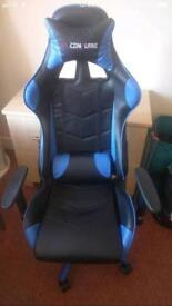 Office Chair and Gaming Chair in great condition