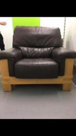 Sofa and Chairs (x2) FOR SALE