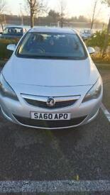 Vauxhall SRI for sale!