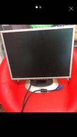 GNR monitor