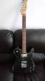 Limited Edition Fender Telecaster Roadworn with Upgraded Pickups