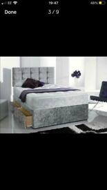 🔥🔥Divan Beds with Luxury Mattress and FREE DELIVERY!!!🔥🔥