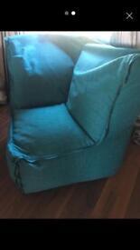 Next modular bean bag chair